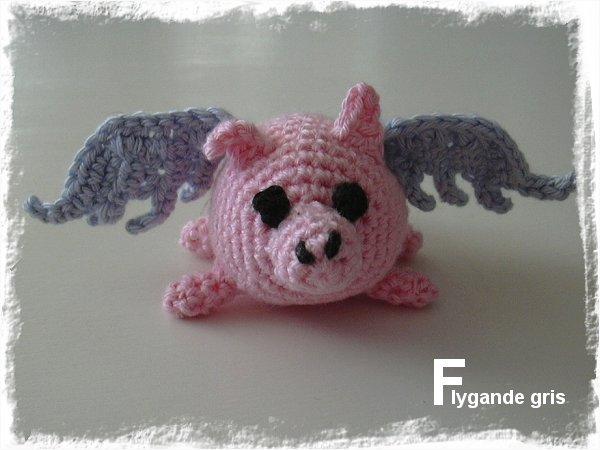 Flygande gris