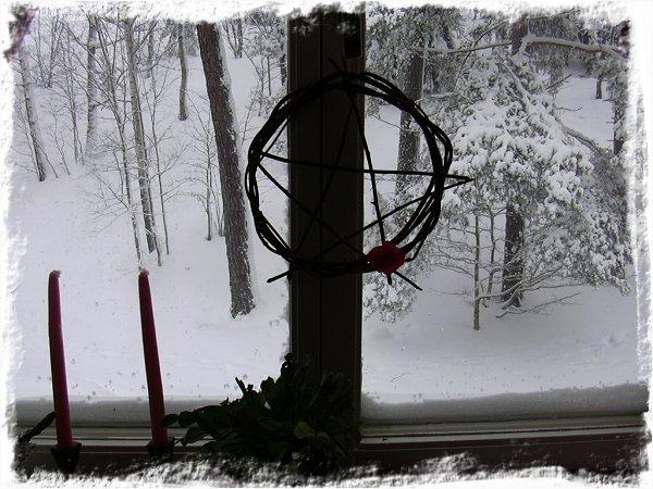 Snöööö!