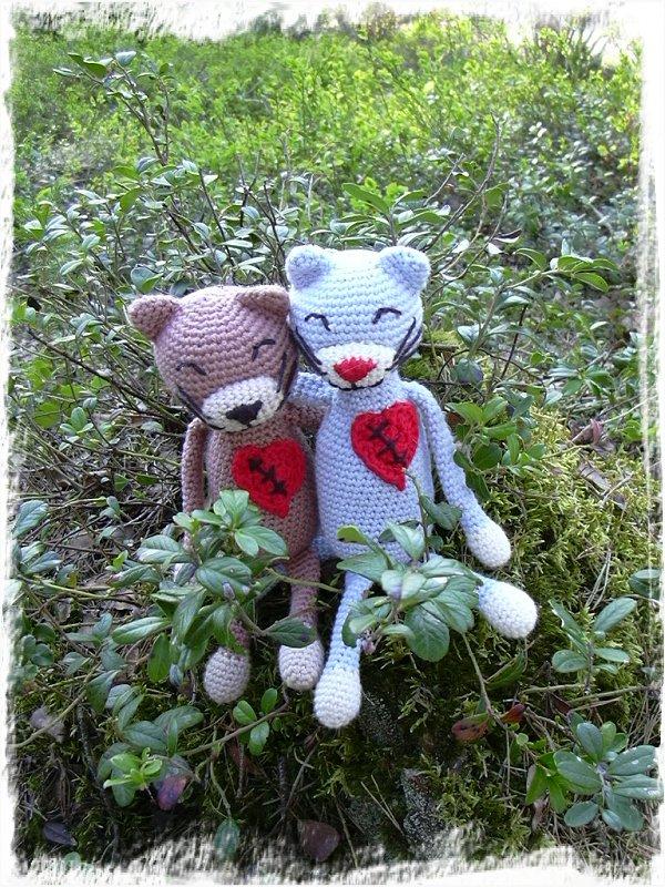 Bruno och Hjärtrud