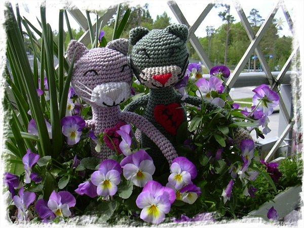 Hjördis & Hjalmar