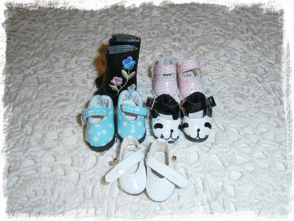 Alba-Stinas nya skor