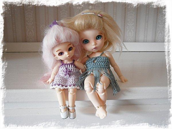 Pytte och Alba-Stina