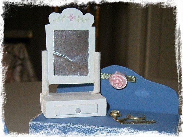Pigtittare i miniatyr