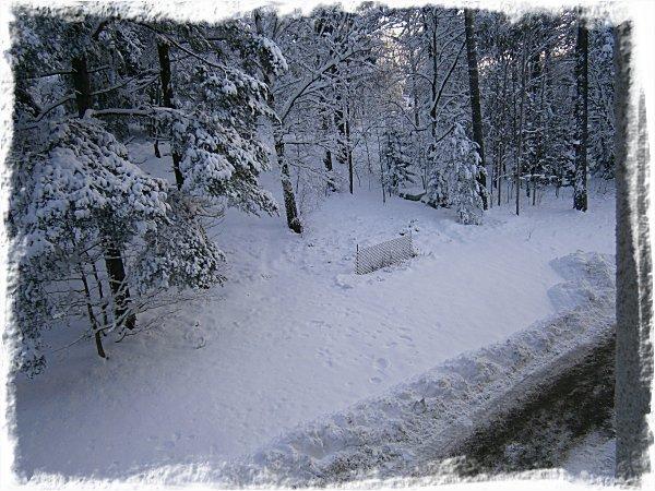 Mera snö!!!