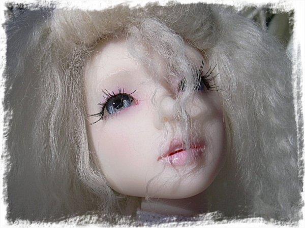 Mina vackra Isabelle