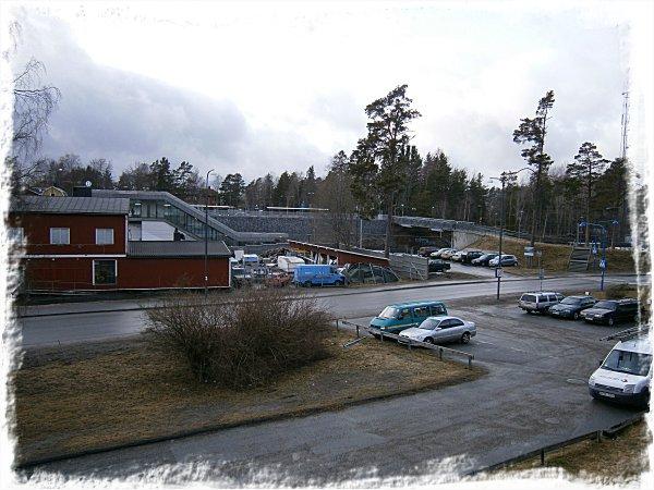 Ostara 2012