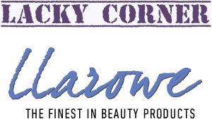 Giveaway hos Lacky Corner!