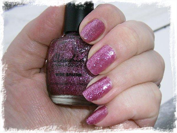 Claudia Sparkling Purple
