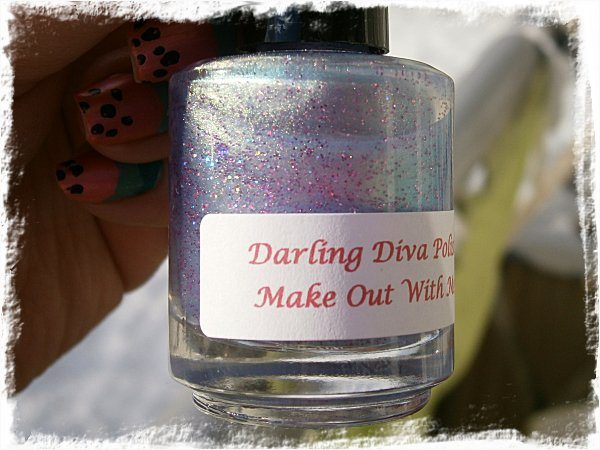 Darling Diva Polish Make Out With Me