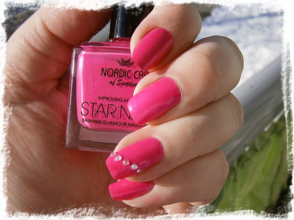 Star Nails NP 05