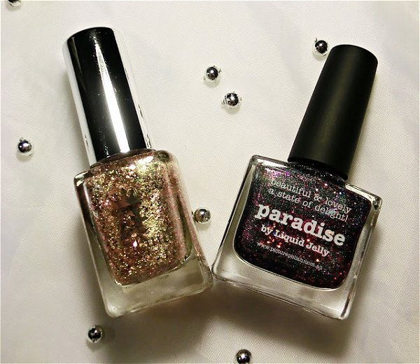 Giveaway hos Nail Lacquer Love