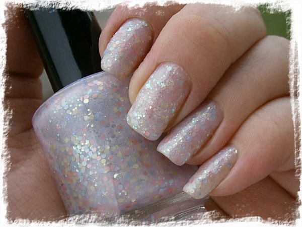 Darling Diva Polish Soft Kitty (utan underkläder)