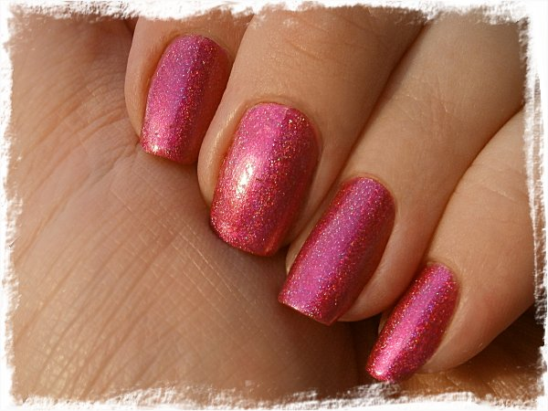 Sally Hansen Ruby Diamond