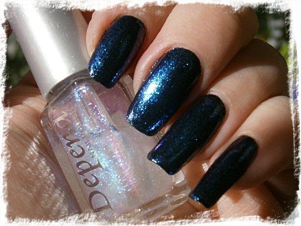 Depend 363 över Nordic Cap/Star Nails NP 12
