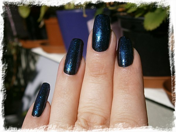 Depend 363 över Nordic Cap/Star Nails NP 12